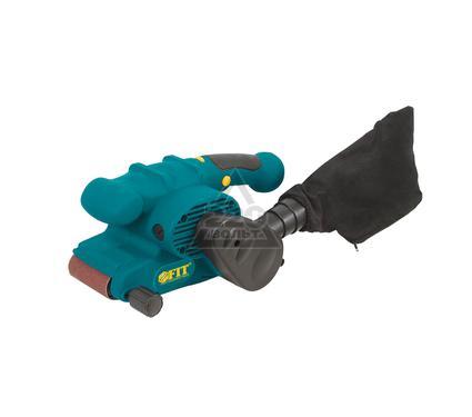 Машинка шлифовальная ленточная FIT BS-650
