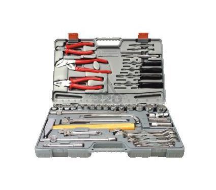 Набор инструментов универсальный FIT 65248