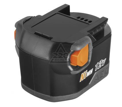 Аккумулятор AEG B1220R 12.0В 2.0Ач NiCd