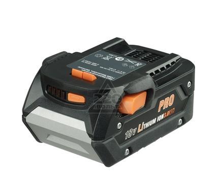 Аккумулятор AEG L1830R 18.0В 3.0Ач LiION