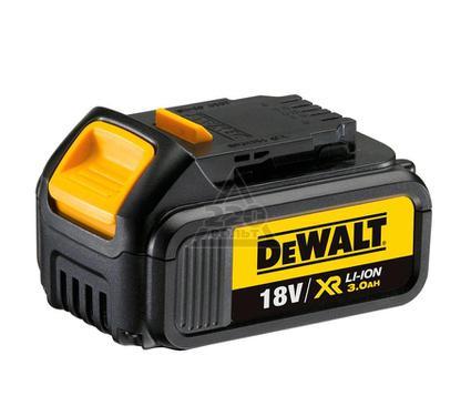 Аккумулятор DEWALT DCB180 18.0В 3.0Ач LiION