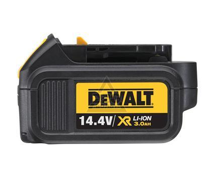 Аккумулятор DEWALT DCB140 14.4В 3.0Ач LiION