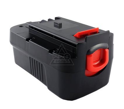 Аккумулятор BLACK & DECKER A18E 18.0В 1.2Ач NiCd