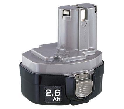 Аккумулятор MAKITA 1434 14.4В 2.6Ач NiMH