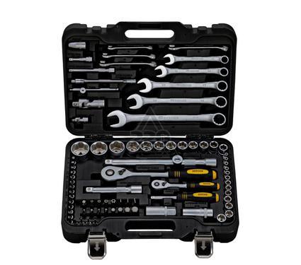 Набор инструментов в чемодане, 82 предмета BERGER BG082-1214