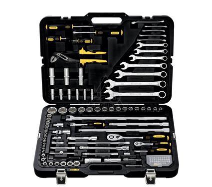 Набор инструментов в чемодане BERGER BG118-1214