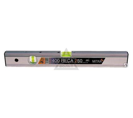Уровень пузырьковый MITAX RECA 250 1000мм