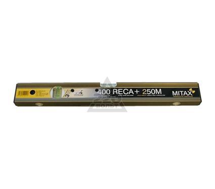 Уровень пузырьковый MITAX RECA+ 250M 400мм