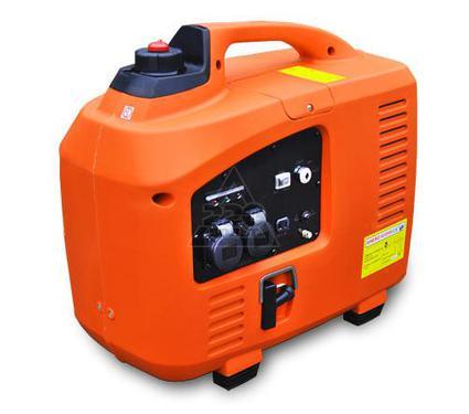 Инверторный бензиновый генератор HERZ IG-2200E