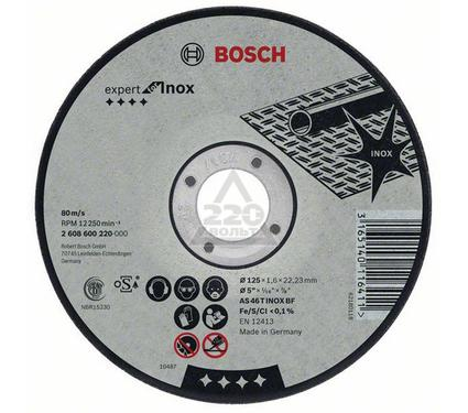 ���� �������� BOSCH Expert for Inox 230 � 2,0 � 22 �� ����������