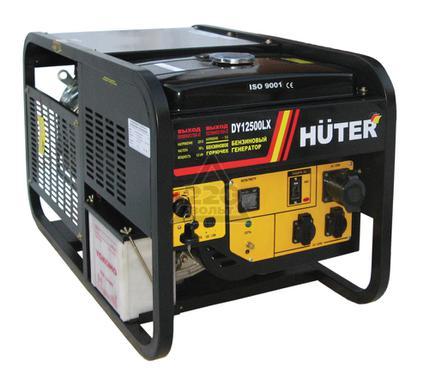 ���������� ��������� HUTER DY12500LX