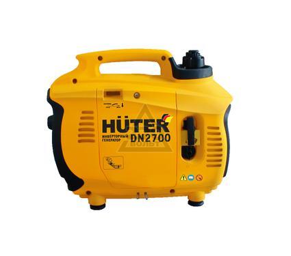 Инверторный бензиновый генератор HUTER DN2700