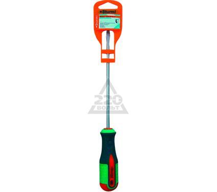 Отвертка шлицевая STURM! 1040-09-SL4-75