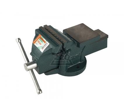 Тиски слесарные STURM! 1075-04-100