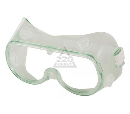 Очки защитные для работы с болгаркой STURM! 8050-05-02