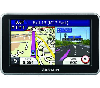 Навигатор GARMIN NUVI 2595 LT Russia GPS-GLONASS