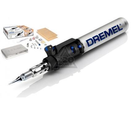 Паяльник газовый DREMEL 2000 VERSATIP X-MAS 2013