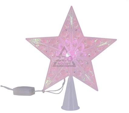 Электрогирлянда КОСМОС KOC STAR10LED RGB