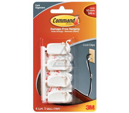 Клипса для проводов COMMAND 17301
