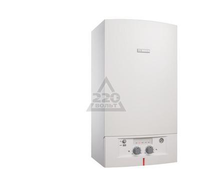 Двухконтурный настенный газовый котел BOSCH ZWA24-2K