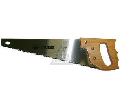 Ножовка по дереву SKRAB 20511