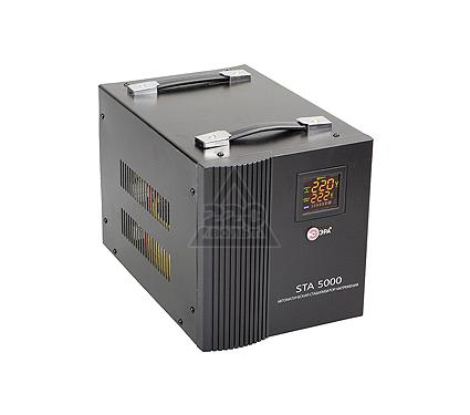 Стабилизатор напряжения ЭРА STA-5000