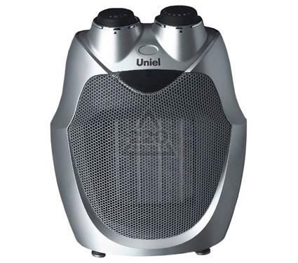 Тепловентилятор UNIEL U-CHT-01-SILVER