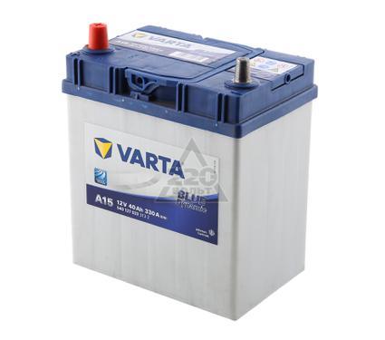 Автомобильный аккумулятор VARTA BLUE dynamic 540 127 033