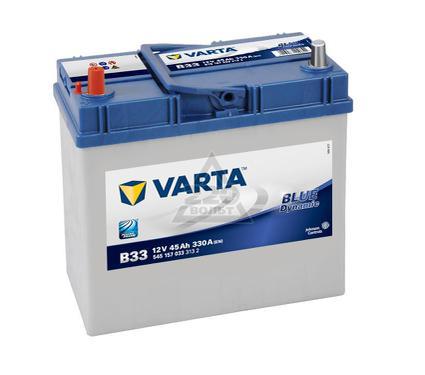 Аккумулятор VARTA BLUE dynamic 545 158 033
