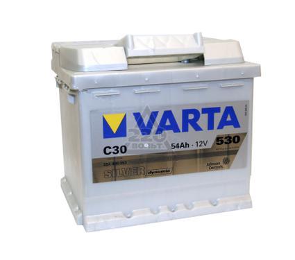 ����������� VARTA SILVER dynamic 554 400 053