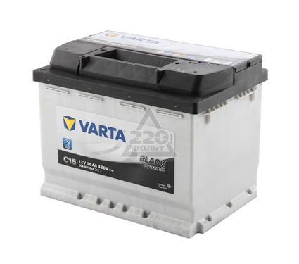 Аккумулятор VARTA BLACK dynamic 556 401 048