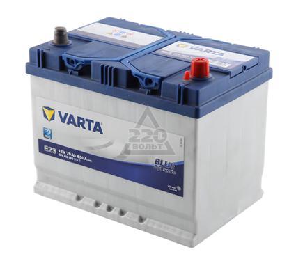 ������������� ����������� VARTA BLUE dynamic 570 412 063