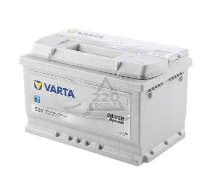 ����������� VARTA SILVER dynamic 574 402 075