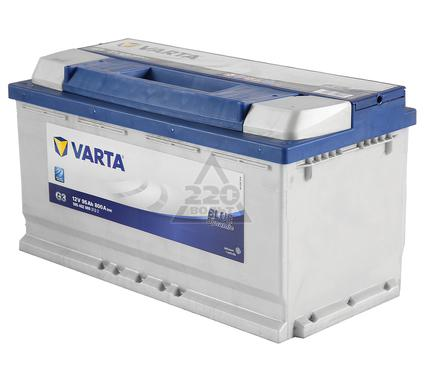 ����������� VARTA BLUE dynamic 595 402 080