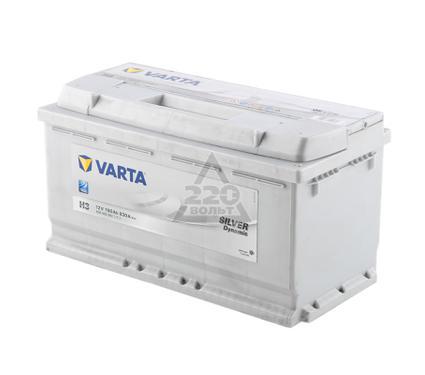 Аккумулятор VARTA SILVER dynamic 600 402 083
