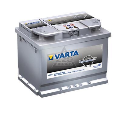 Аккумулятор VARTA Start Stop 560 500 056