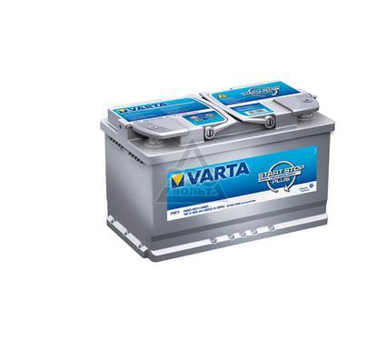 Аккумулятор VARTA Start Stop Plus 580 901 080