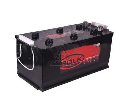 Автомобильный аккумулятор BOLK 90А/ч