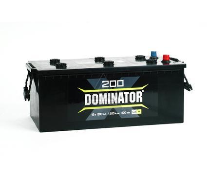 ����������� DOMINATOR 200�/�