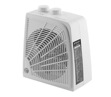 Спиральный тепловентилятор TIMBERK TFH S20 QSS