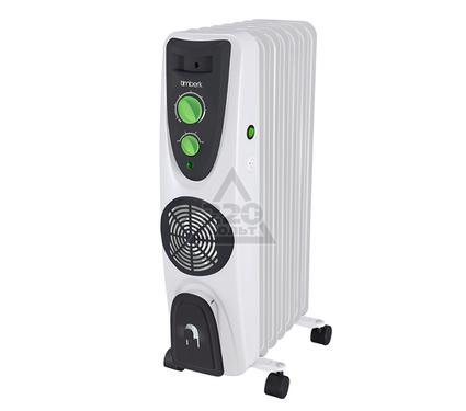 Масляный радиатор с вентилятором TIMBERK TOR 31.1706 RRX I