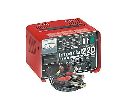 ���������� �����-�������� TELWIN BLUEWELD IMPERIAL 220