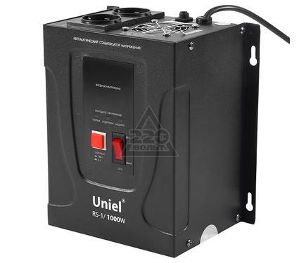 Стабилизатор напряжения UNIEL RS-1/1000W