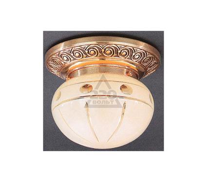 Светильник настенно-потолочный RECCAGNI ANGELO 7843-1PL