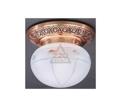 Светильник настенно-потолочный RECCAGNI ANGELO 7844-1PL