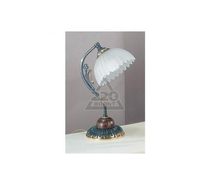Лампа настольная RECCAGNI ANGELO 2610-P