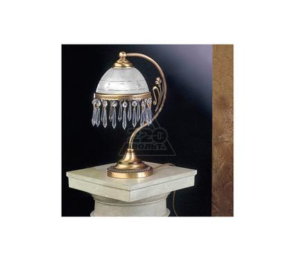 Лампа настольная RECCAGNI ANGELO 3831-P