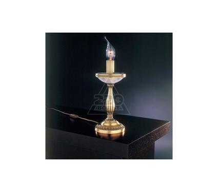 Лампа настольная RECCAGNI ANGELO 4650-P