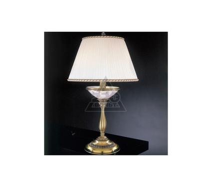 Лампа настольная RECCAGNI ANGELO 4660-GP