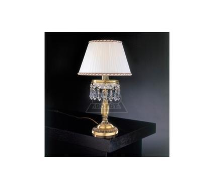 Лампа настольная RECCAGNI ANGELO 4661-PP